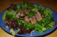 Asian - Neua Nam Tok  Grilled Beef Salad