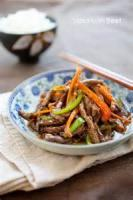 Asian - Beef Oriental Beef