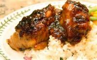 Asian - Chicken -  Quick And Easy Chinese Chicken