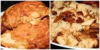 Asian - Chicken -  Shredded Chicken In Hot Sauce