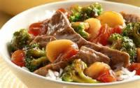 Asian - Beef -  15 Minute Beef Teriyaki