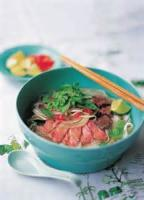 Asian - Hanoi Beef Noodles