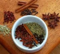 Asian - Five-spice Powder