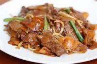 Asian - Fried Rice (chow Fun)
