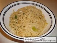 Asian - Pasta Singapore Noodles By Becky