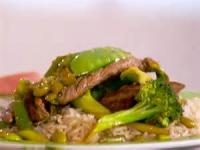 Asian - Chicken Or Beef Stir Fry Sauce