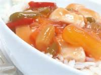 Asian - Sauce Sweet And Sour By Becky