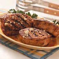 Asian - Pork -  Teriyaki Pork Chops
