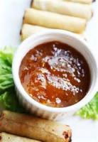 Asian - Sauce Chinese Plum Sauce