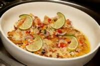 Asian - Seafood -  Oriental Snapper