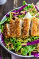 Asian - Salad -  Oriental Salad