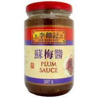 Asian - Plum Sauce