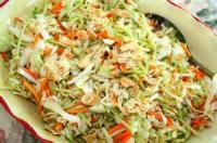 Asian - Salad -  Chinese Noodle Salad