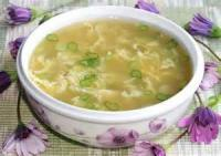 Asian - Egg Drop Soup By Sharon