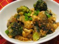 Asian - Flavored Pressed Tofu