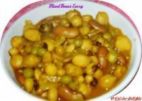 Beansandgrains - Miscellaneous Black Eyed Peas