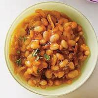 Beansandgrains - Baked Beans Easy