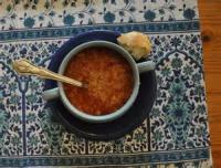 Beansandgrains - Butter Bean Soup