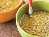 Beansandgrains - Lentil Soup