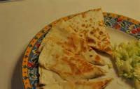 Beansandgrains - Grits -  Creamy Cheese Grits