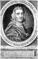 Robinson Crusoe And Gulliver's Travels