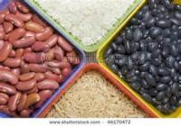 Beansandgrains - Salad -  Cuban Bean And Rice Salad