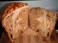 Bread - Abm -  Pumpernickel Bread