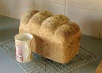 Bread - Abm -  7-grain Bread