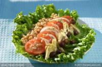 Beansandgrains - Salad Low Fat Bean Salad