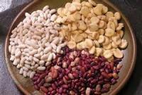 Beansandgrains - Soup -  Portugese Bean Soup