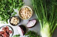 Beansandgrains - White -  Beans And Greens