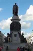 O'connell's Statue