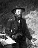 General Grant And The Vicksburg Campaign