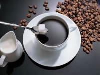 Sugar In Coffee