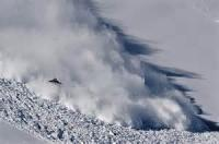 Riding An Avalanche