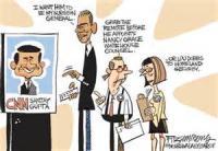 Political Surgeon