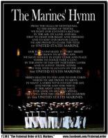A Marine's Hymn