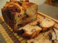 Bread - Abm Brioche