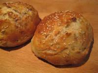 Bread - Abm Cinnamon Cocoa Breakfast Buns