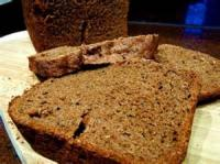 Bread - Abm Dark Rye Bread