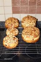 Bread - Abm Dill Rolls