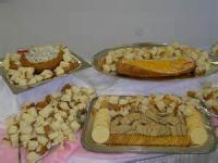 Bread - Appetizer Bread Tennesee Sin