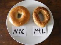 Bread - Bagels -  Montreal Style Bagels