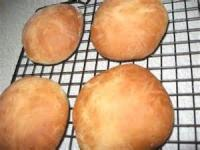 Bread - Buns Herbed Hamburger Buns