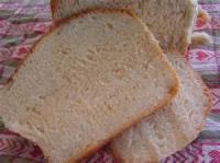 Bread - Abm Buttermilk Bread