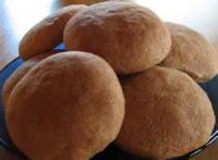 Bread - Abm Whole Wheat Hamburger/hot Dog Buns