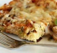 Breakfastandbrunches - Casserole -  Breakfast Casserole By Emma