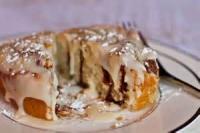 Bread - Sweet Rolls -  Creamy Cinnamon Rolls