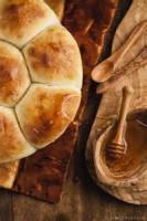 Bread - Honey Buns