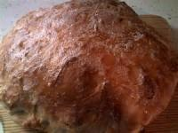 Bread - No-knead Citrus Rolls